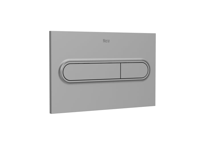Pl1 Dual Dual Flush Operating Plate For Concealed