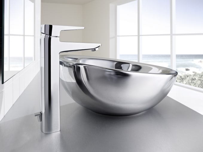 Bol basin furniture solutions collections roca for Roca bathroom fittings