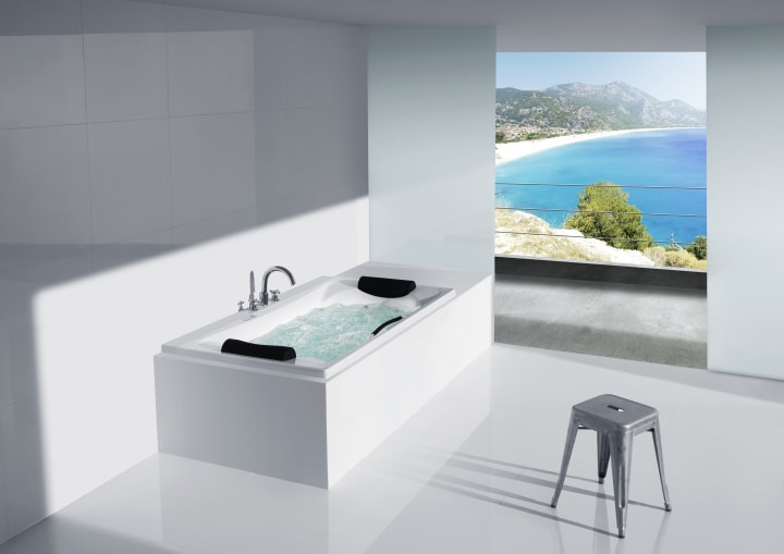 Becool Bath Solutions Collections Roca
