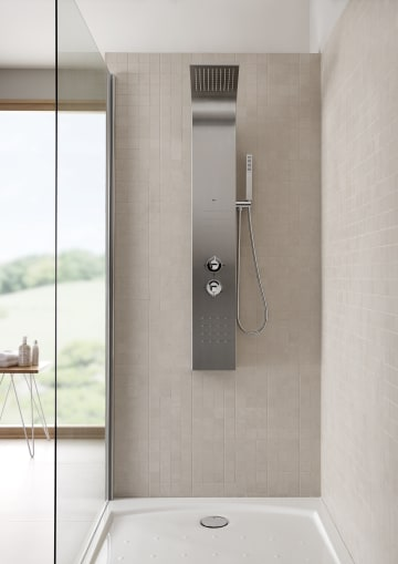Essential Showers And Columns Shower Solutions