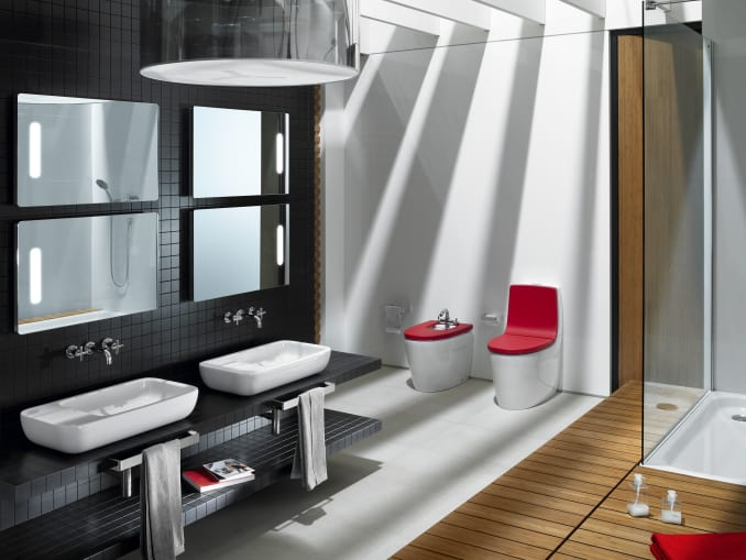 khroma bathroom collections collections roca