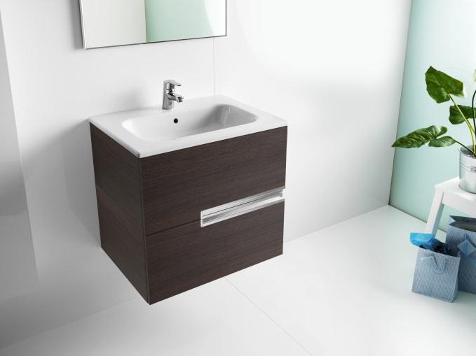 Victoria n basin furniture solutions collections roca for Roca vitoria