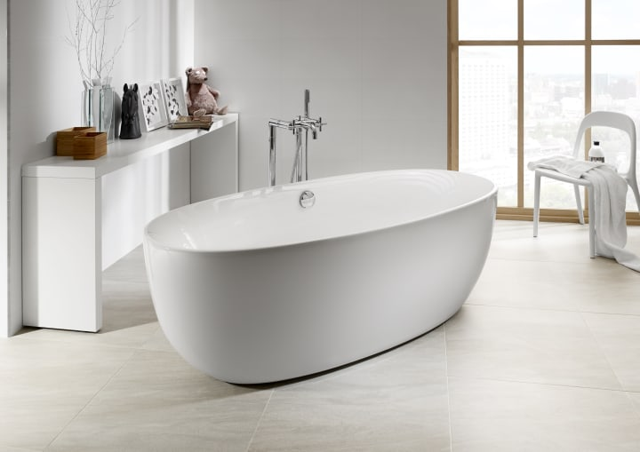 Virginia bath solutions collections roca for I bathroom solutions