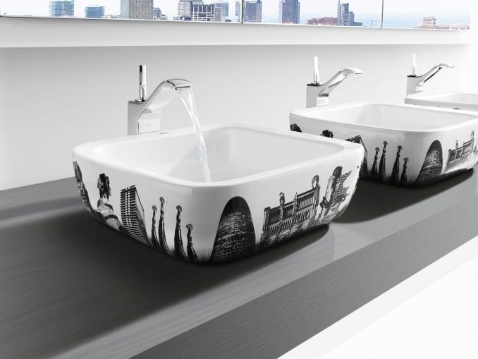 urban this collections wash basins - Roca Wash Basin
