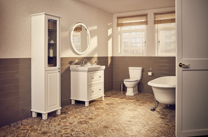 Carmen | Bathroom collections | Collections | Roca