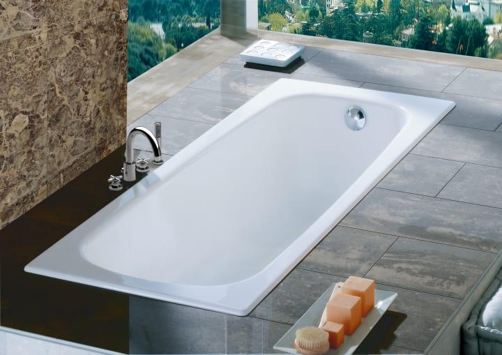 Contesa Roca Uk Bathrooms