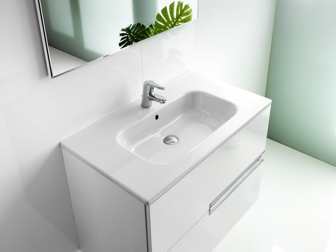 Victoria-N | Basin & furniture solutions | Collections | Roca