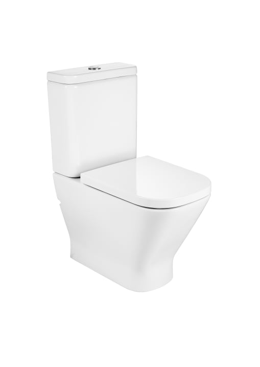 toilet seat sizes uk. Soft closing seat and cover for toilet  WC seats covers WCs Products Roca