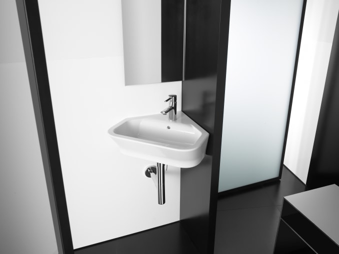 The Gap Bathroom Collections Collections Roca