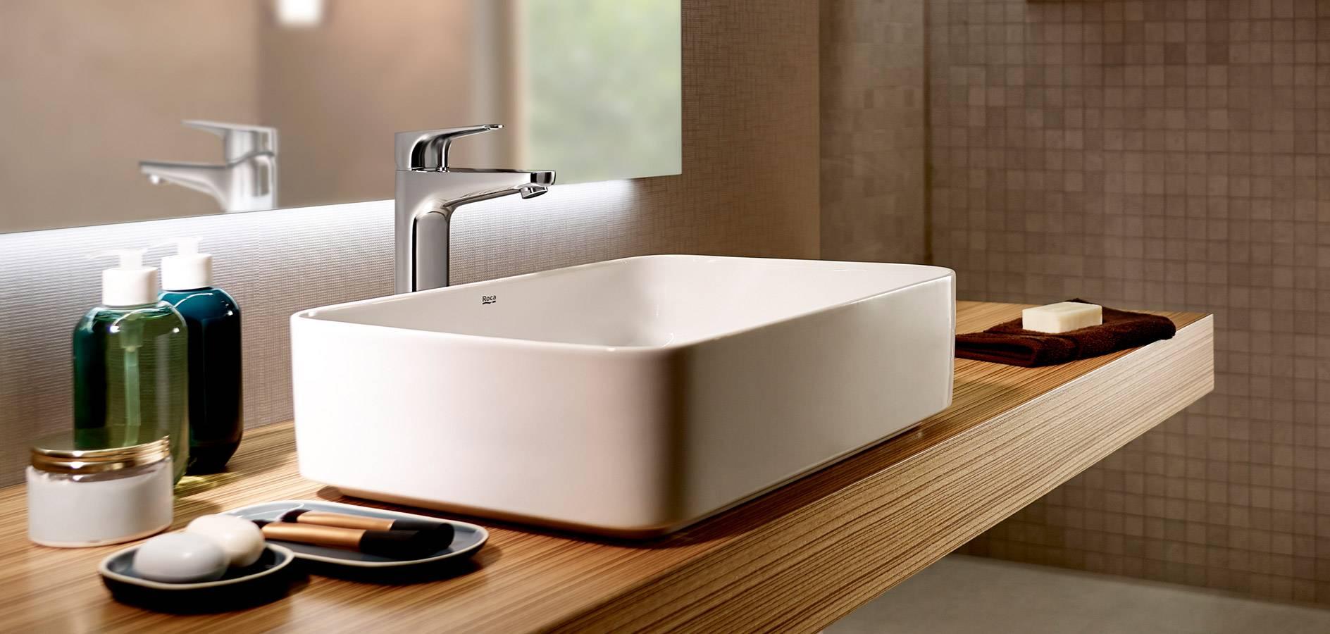 Designer Bathroom Taps Discover Some