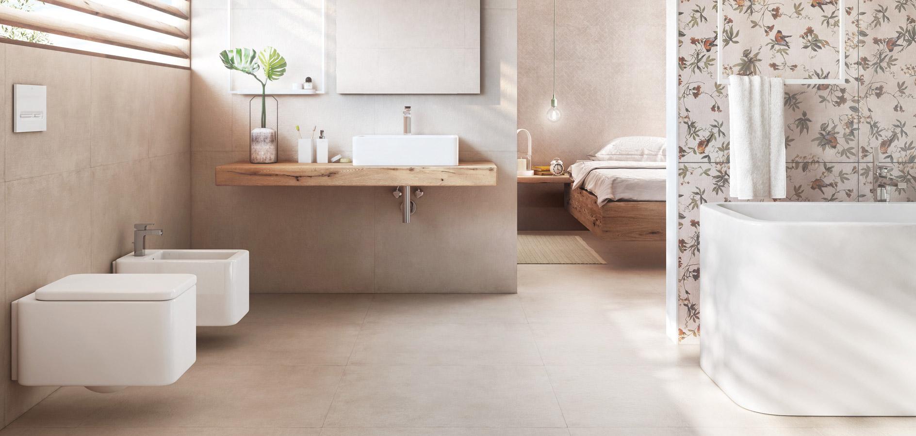 Ideas For A Minimalist Bathroom