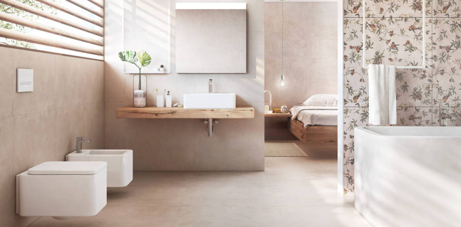 Element collection by Roca