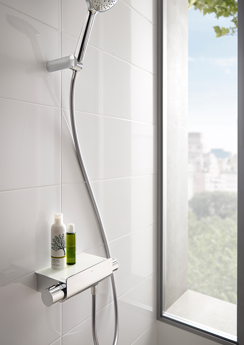 Thermostatic faucet T-2000