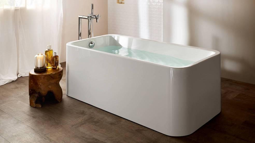 Element bath