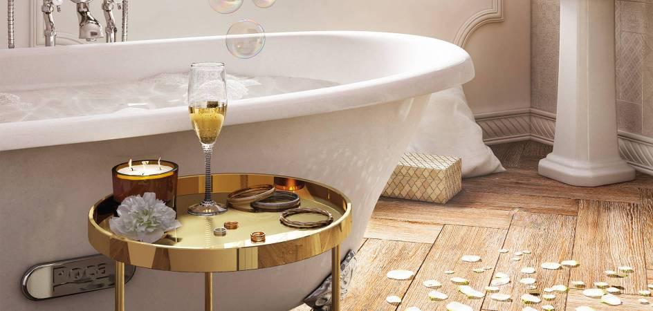 Eliptico bath