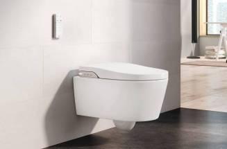 Smart Toilets by Roca