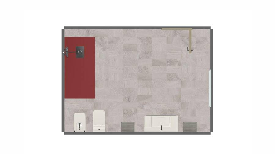 3R The Bathroom Planner