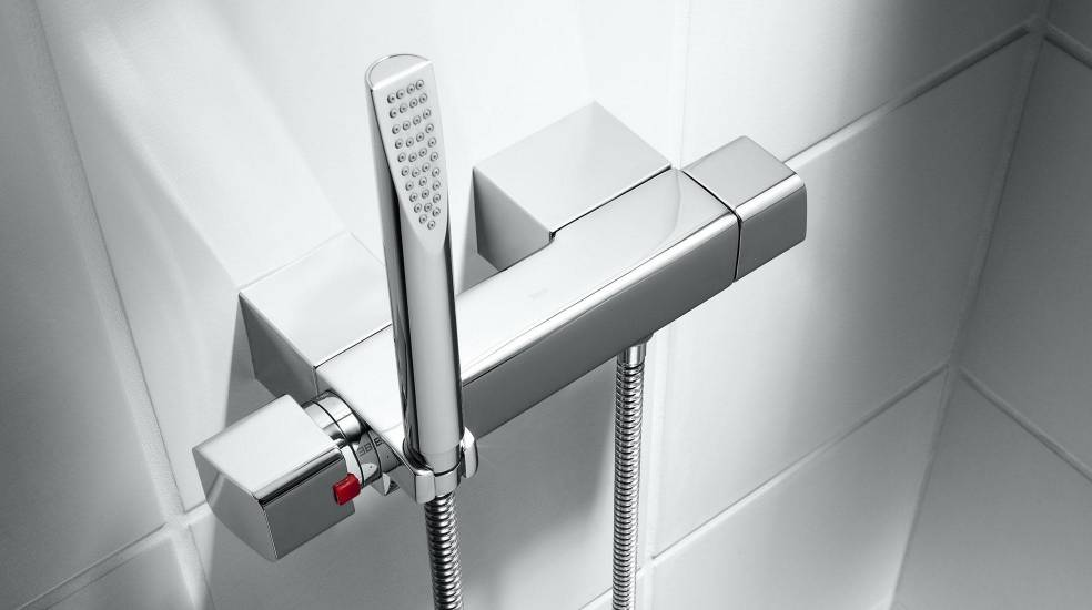 Thermostatic faucet Thesis
