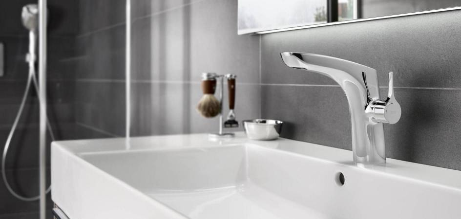 MODERN BATHROOM FAUCET, MINIMAL BATHROOOM FAUCET, MODERN BATHROOM TAP, MINIMAL BATHROOM TAP, ROCA FAUCET, ROCA TAP