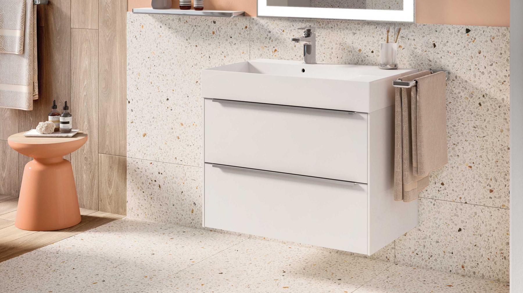 Find The Right Basin Under Counter Or Wall Mounted