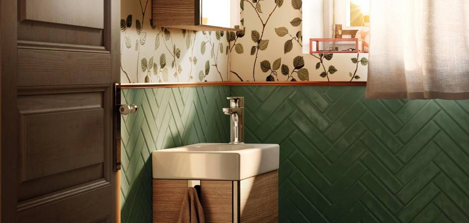 PRODUCTS FOR GUEST BATHROOMS