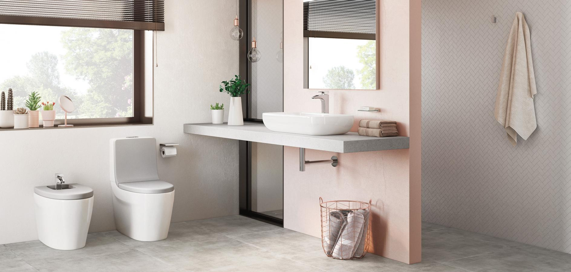 Bathroom Styling Tips To Upgrade Your Space Roca Life