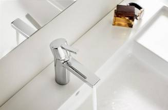 CHOOSE YOUR BASIN FAUCETS