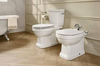 IDEAS TO BUY A TOILET