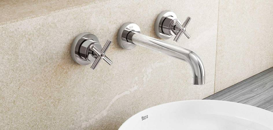 Unique Bathroom Taps