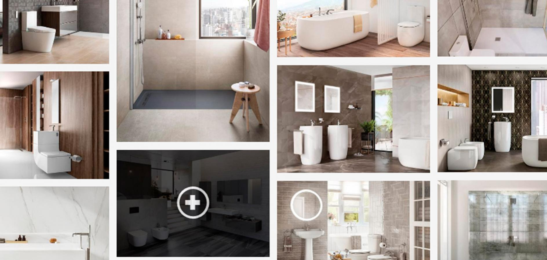 The best bathroom design software online, by Roca  Roca Life
