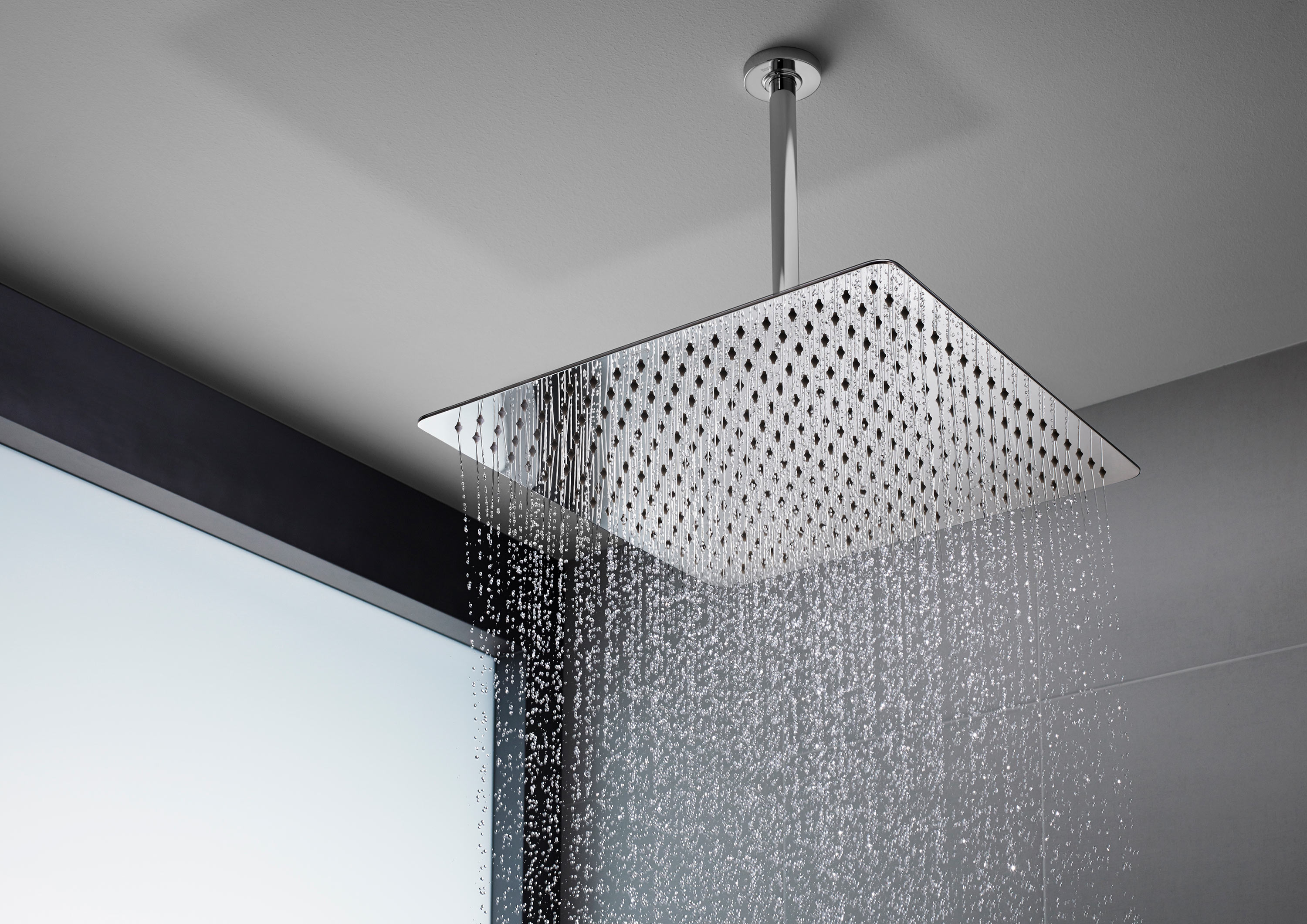 Rain Effect Shower Heads The New Trend For Your Bathroom
