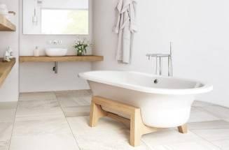 Love bathing? Explore our bathtub design ideas