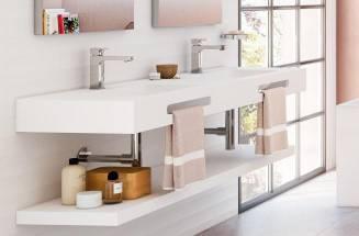 A modern take on no-storage-basins