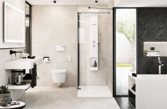 SMART BATHROOM IDEAS FOR TECH AND DESIGN LOVERS
