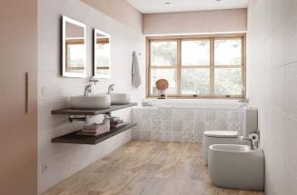 Time for a bathroom renovation? Discover 7 trends in bathroom decoration