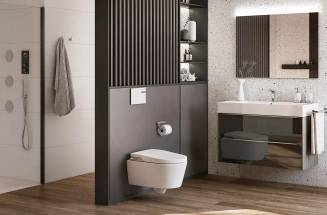 Touchless innovative bathroom products to help improve hygiene in your bathroom | Roca