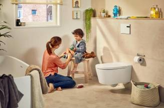 Materials for hygiene, your healthy-home essentials | Roca