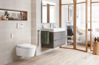 From digital showers to Smart Toilets, the ultimate bathroom renovation | Roca