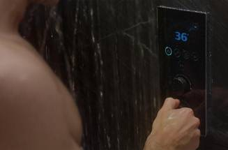 The Roca Smart Shower: Intelligent control with Internet of Things