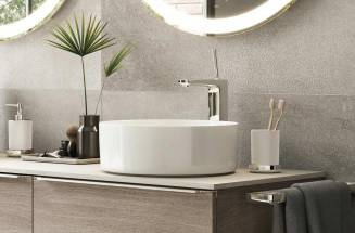 Explore the world of Roca basin taps: designs, features and finishes │ Roca