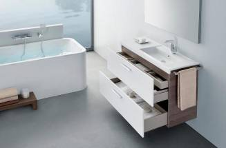 Bathroom storage that helps you make the most of your bathroom