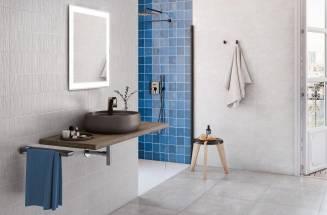 Black bathroom accessories for the ultimate modern bathroom | Roca